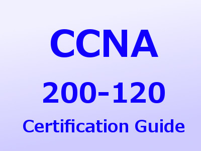 CCNA-200-120-Certification