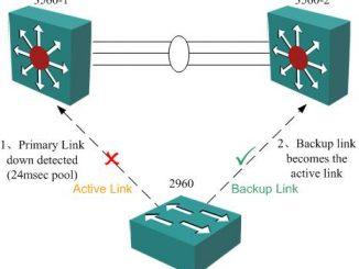 flex link
